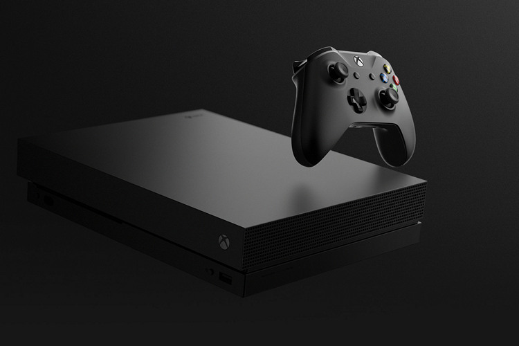 Microsoft Has Reportedly Discontinued Xbox One in Anticipation of Series X