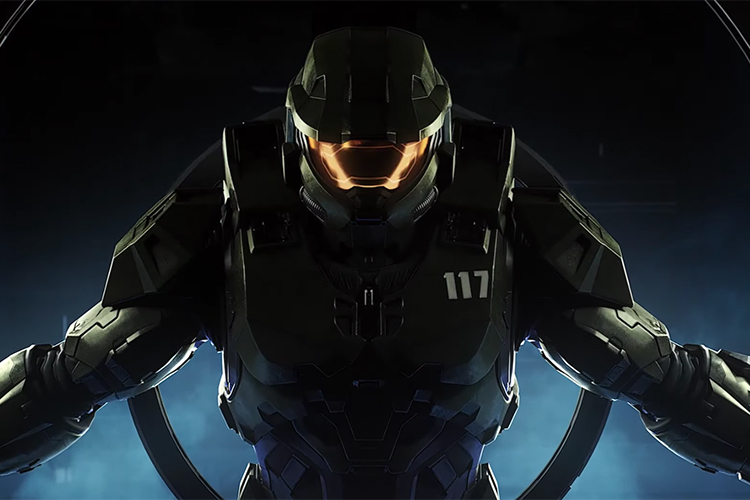 Microsoft Unveils Halo Infinite Gameplay and It Looks Impressive