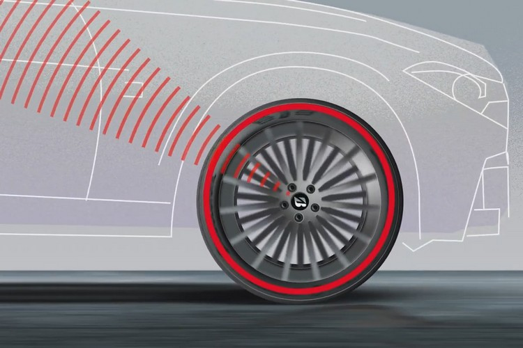 Microsoft and Bridgestone to Develop Tyre Damage Monitoring System