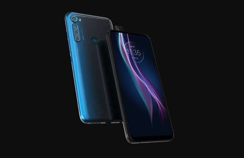 Motorola One Fusion plus price in India hike, flipkart, know new motorola mobile price, motorola smartphone - Motorola One Fusion plus with 64MP camera becomes expensive, learn new price