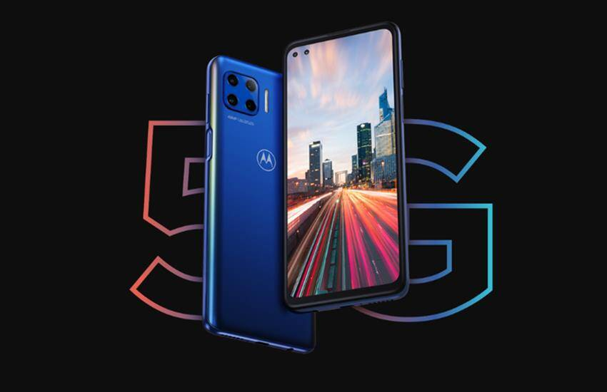 Motorola launched new motorola phone Moto G 5G Plus Price, know motorola mobile price, features of latest smartphone - Moto G 5G Plus launch with two selfie cameras, including 5000 mAh battery, these are the best features of the phone