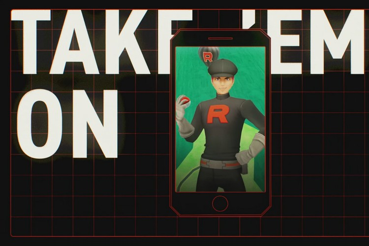 Niantic Brings Team Rocket