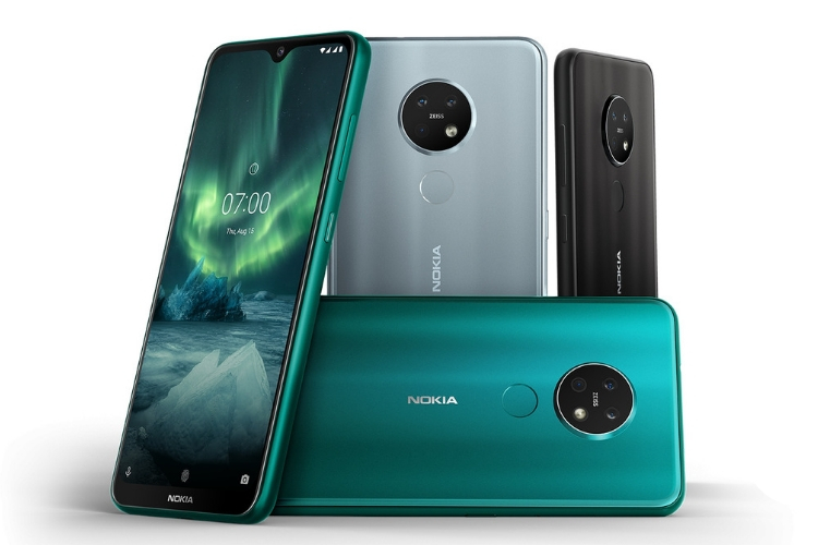 Nokia 2.4, Nokia 6.3, and Nokia 7.3 Rumored to Launch at IFA 2020