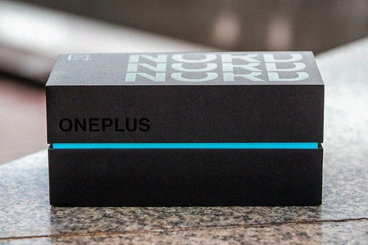 OnePlus Nord Launches in India on July 21