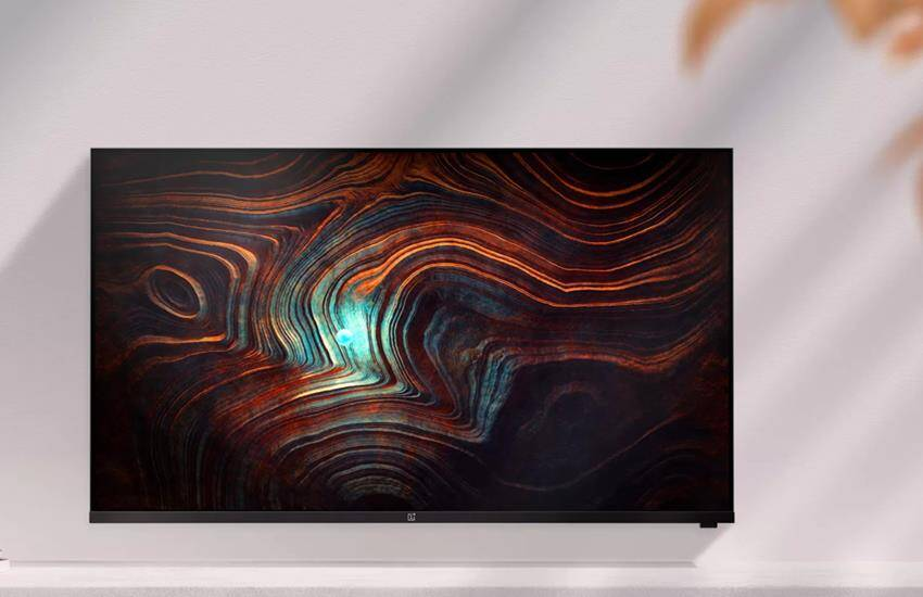 OnePlus TV 32 inch price, oneplus new tv first amazon sale today, know OnePlus TV 32Y1 price, features, available with amazon offers - OnePlus TV: OnePlus's new smart TV today