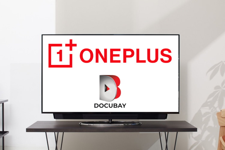 OnePlus TV Gains Premium Documentary Films in Partnership with DocuBay