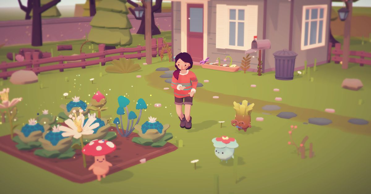 Ooblets guide: What to plant first and general farming tips