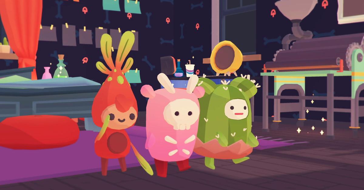 Ooblets needs more time to grow into something great