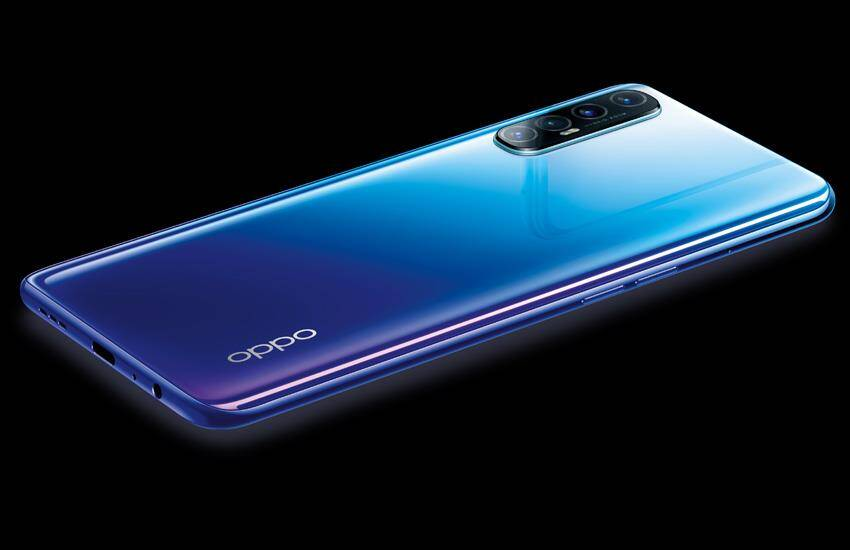 Oppo Reno 3 Pro Price cut, know oppo mobile price, oppo smartphone available on amazon, reno 3 pro specifications, smartphones under 30000 - Oppo Reno 3 Pro with two selfie cameras gets Rs 2000 cheaper, learn new price