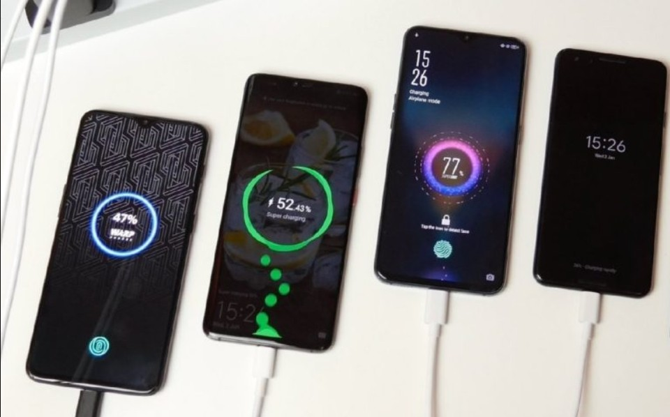 Oppo's insane 125W fast charging tech is coming July 15