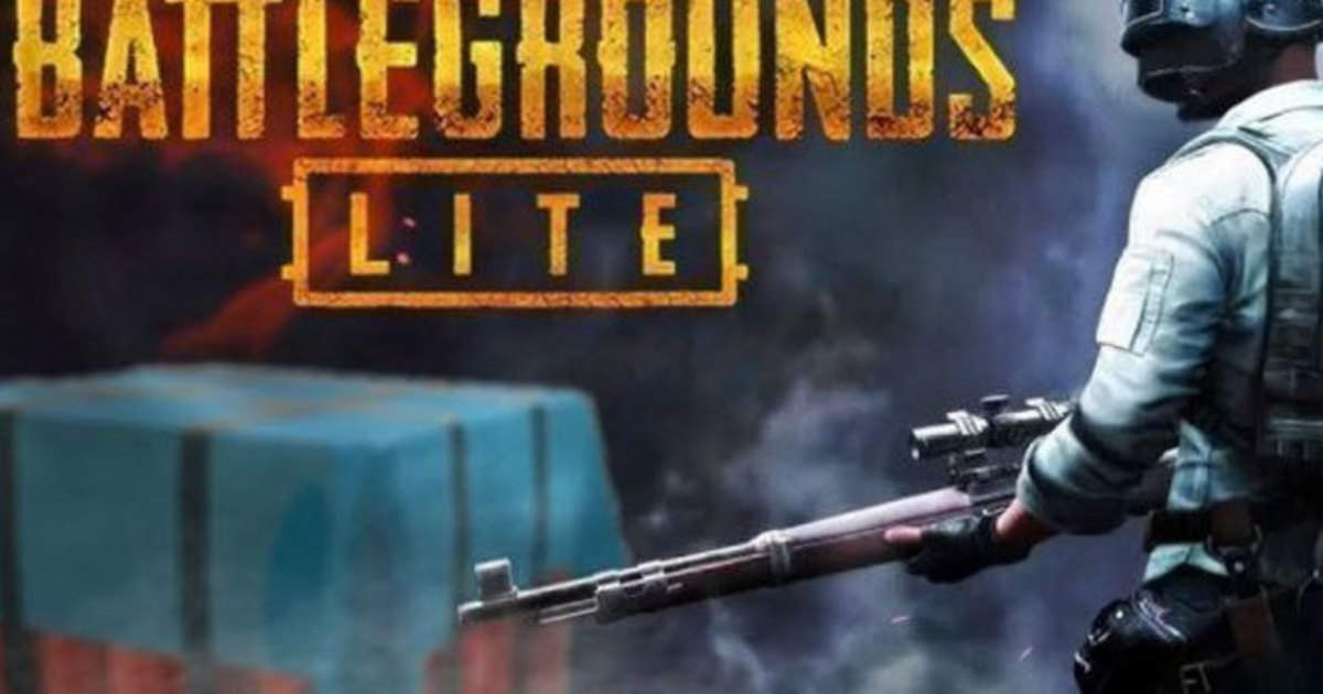 PUBG mobile lite update: one year of PUBG mobile lite, special weapon update - pubg mobile lite gets new update on its first anniversary