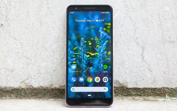 Pixel 3a and Pixel 3a XL officially discontinued