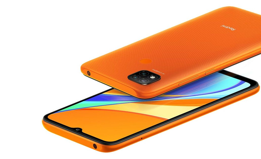 Poco C3 geta Bluetooth certification, could be rebranded Redmi 9C