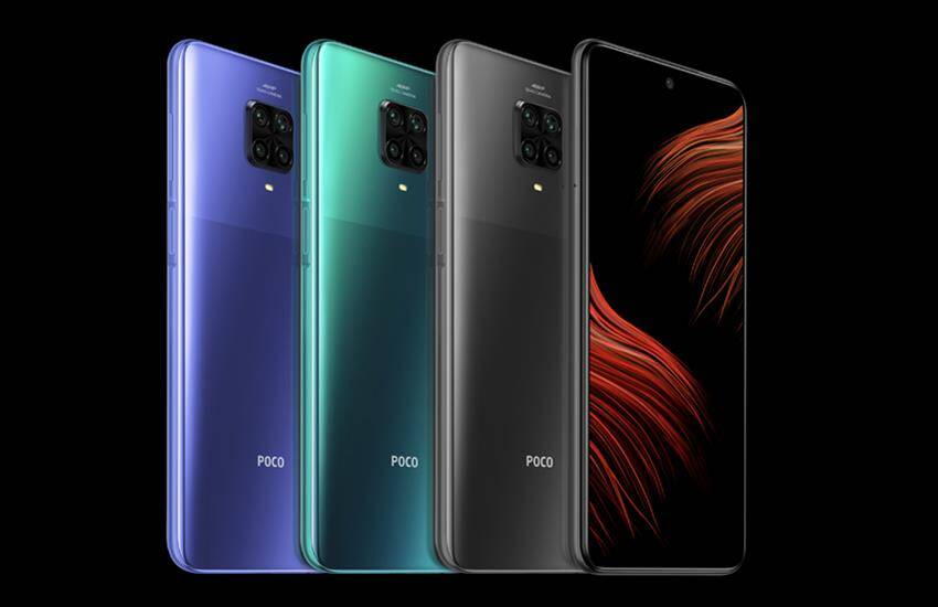 Poco M2 Pro Price in India, poco launched new smartphone 2020, know poco m2 pro flipkart sale date, best phone under 15000
