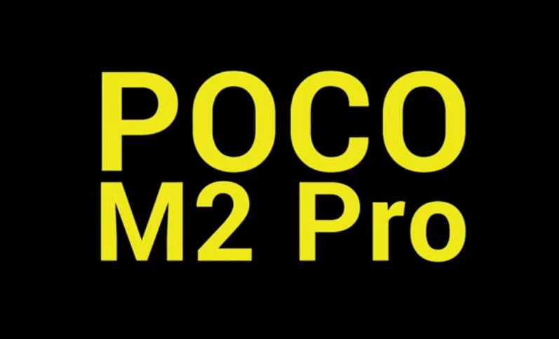 Poco M2 Pro with Snapdragon 720G SoC, quad cameras comes to India at Rs. 13,999