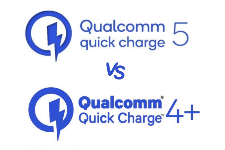 Quick Charge 5 vs Quick Charge 4+: In-depth Comparison