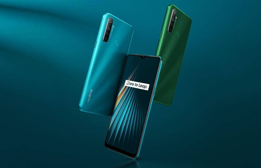 Realme 6 price, Realme 5i price hike, realme mobile price, flipkart, realme smartphones, realme 5i features, realme 6 price in india, best phones under 15000 - these two smartphones of realme get 1000 rupees expensive, learn new prices and best features