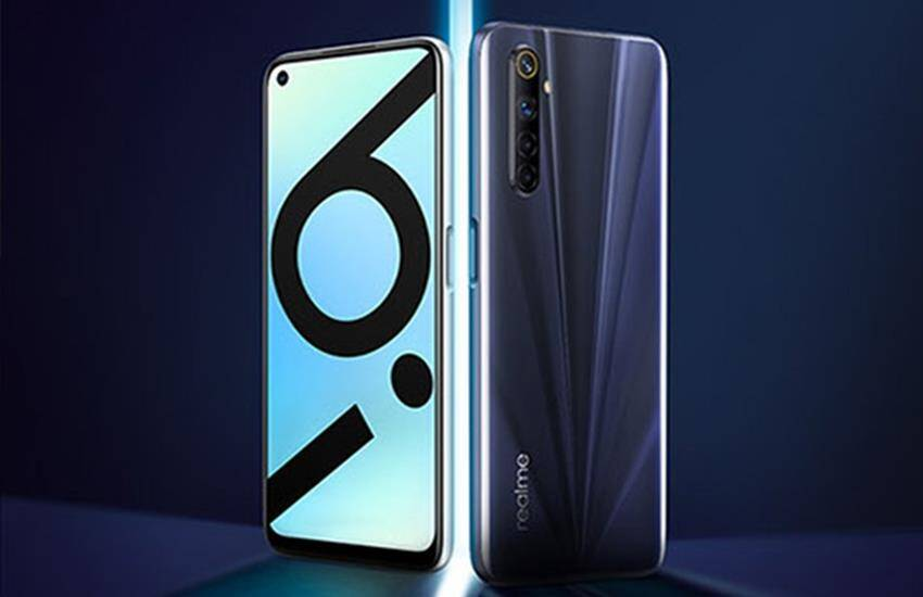 Realme 6i launch date in India, new realme smartphone launch on 14 July flipkart listing suggest, realme 6i price under 15000 - Realme 6i can be launched in India on this day, price will be less than 15 thousand