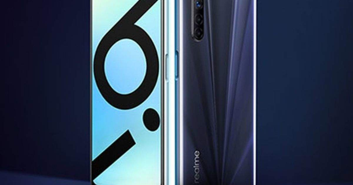 Realme 6i smartphone coming to India on 14 July, revealed from flipkart listing - realme 6i may launch in india on july 14 reveals flipkart listing