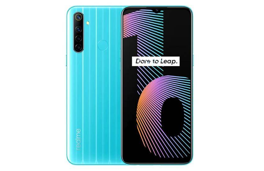 Realme Narzo 10 Next Sale Date 21 July, this realme mobile price cost best phones under 15000, realme smartphone, flipkart - next sale of Realme Narzo 10 with 48MP camera, now this day, know price, features and sale date