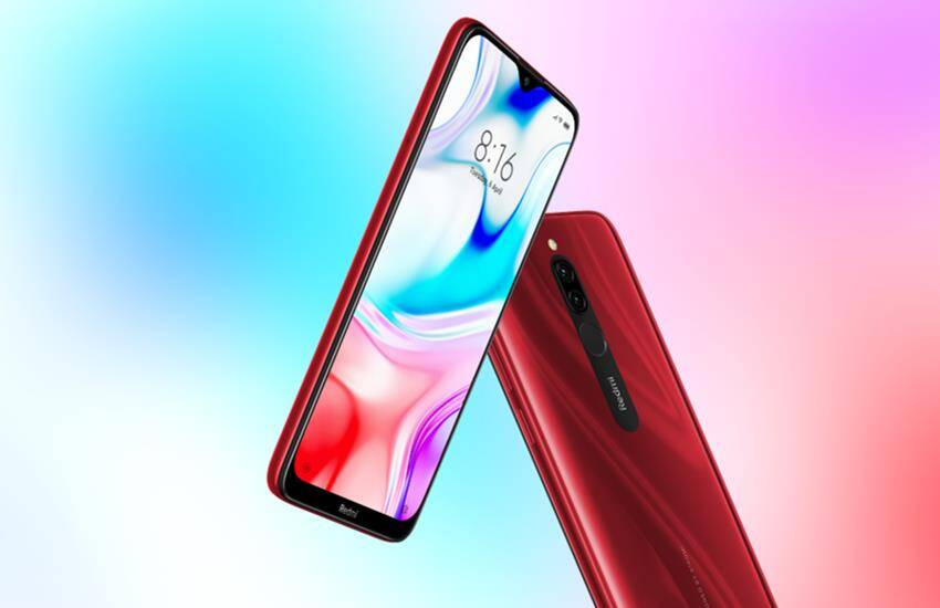 Redmi 8 price in India hike again, know redmi mobile price, redmi smartphones features, available on flipkart, budget smartphones - Redmi 8 price increases once again, now so expensive, know new price