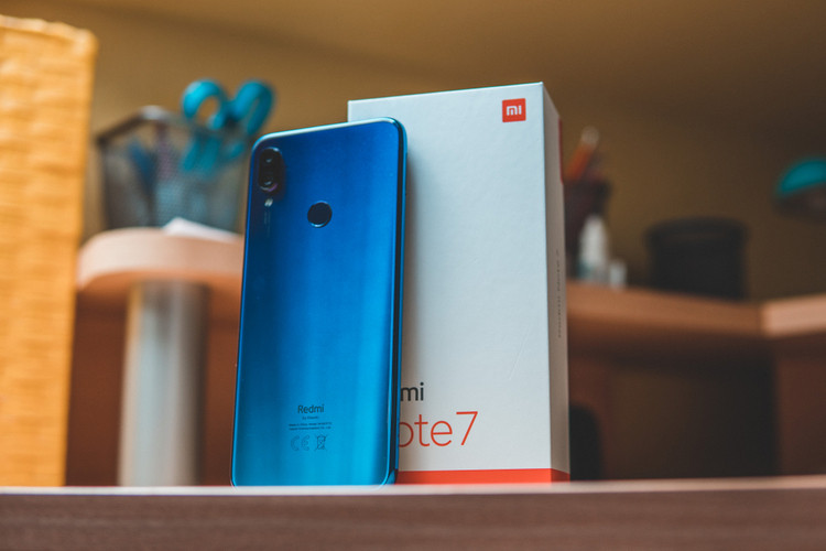 Redmi Note 7, Note 7S, Get MIUI 11 Update With Android 10, June 2020 Security Patch