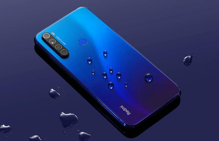 Redmi Note 8 price hike, know redmi mobile price, features of xiaomi, redmi smartphone, best smartphones under 15000 - Redmi Note 8 with 48MP camera becomes expensive again, buy now