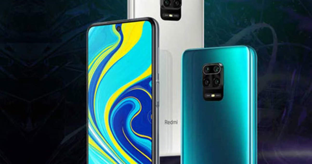 Redmi Note 9 Pro Max Sale: Now buy Redmi Note 9 Pro Max with 8GB RAM, first sale tomorrow - redmi note 9 pro max 8gb variant to go on sale for the first time