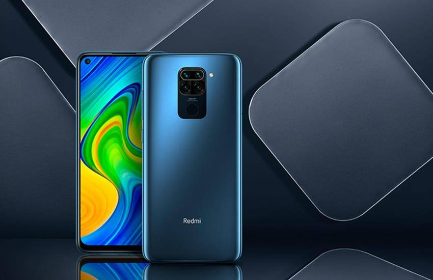Redmi Note 9 price, xiaomi launched new redmi mobile, know amazon sale date, redmi note 9 specifications, best smartphone under 15000 - Redmi Note 9 launched in India, this powerful phone with 48MP camera has many features, learn price and cell date