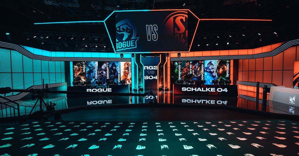 Riot Games ends Saudi Arabia's Neom partnership following controversy