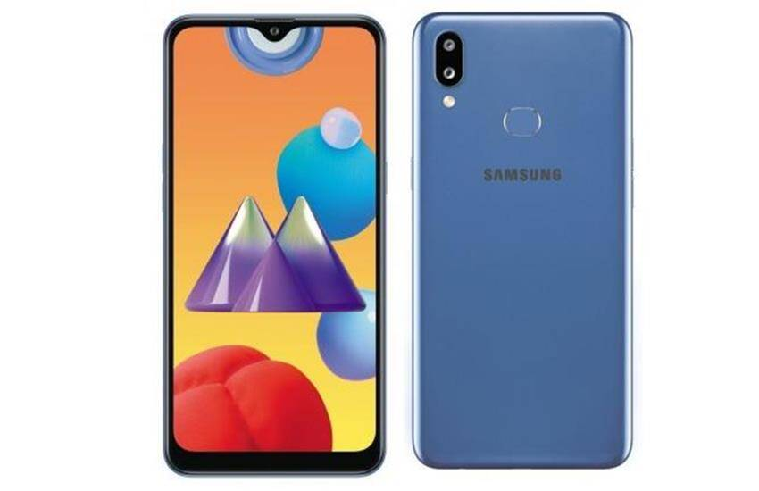 Samsung Galaxy M01s Price, non chinese smartphones, new budget smartphone launched, best phones under 10000, know details - Non Chinese Smartphone: Samsung Galaxy M01s launched in India