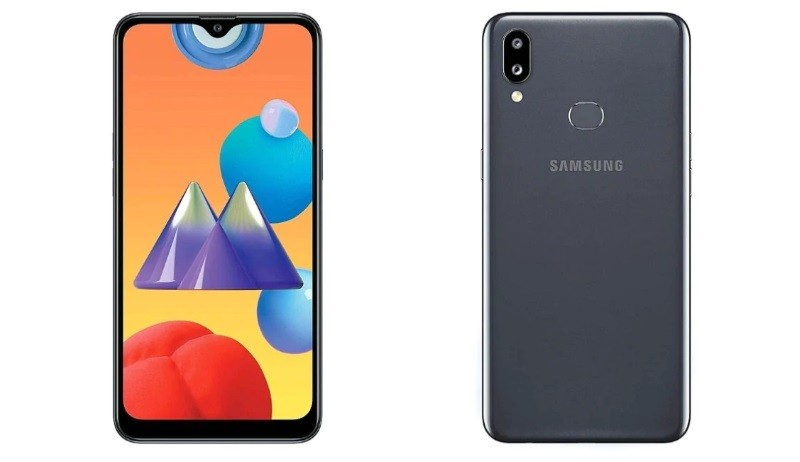 Samsung Galaxy M01s with Helio P22, dual cameras launched in India