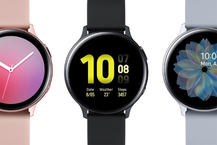 Samsung is Now Making All Its Smartwatches in India