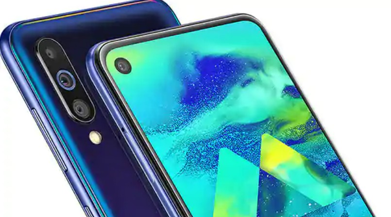 Samsung preps a Galaxy phone with a huge 7,000mAh battery capacity