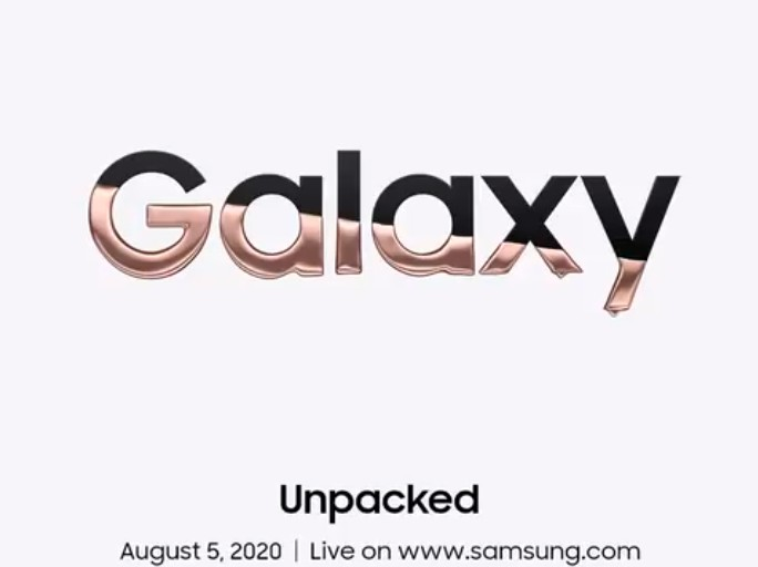 Samsung to unpack five new products at its Galaxy Unpacked event on August 5