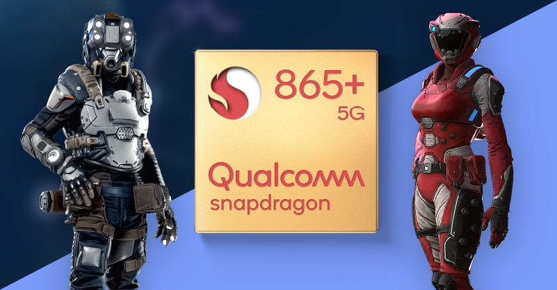 Snapdragon 865 Plus brings revved-up performance for gaming and AI applications