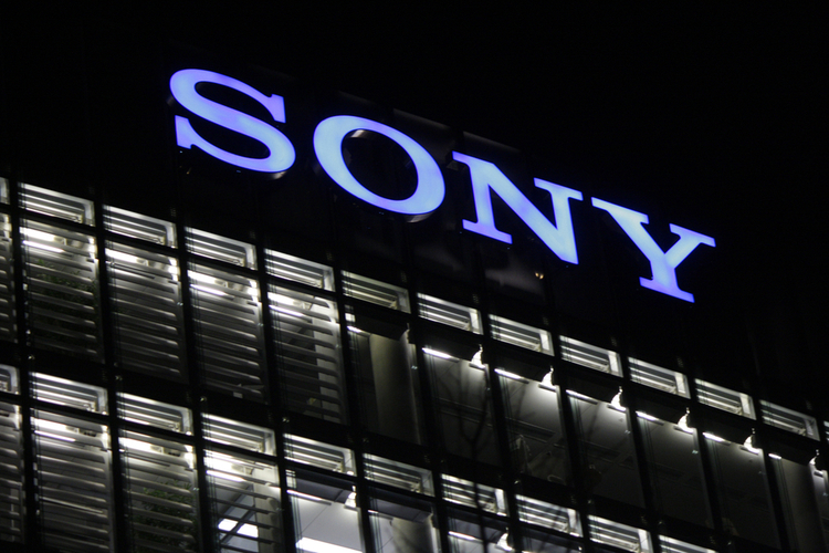 Sony to Tweak Its Name After Over 60 Years