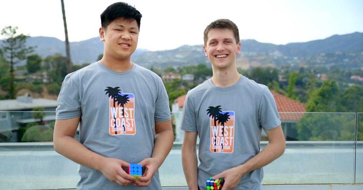 Speed Cubers review: A Netflix hidden gem about Rubik's Cube masters