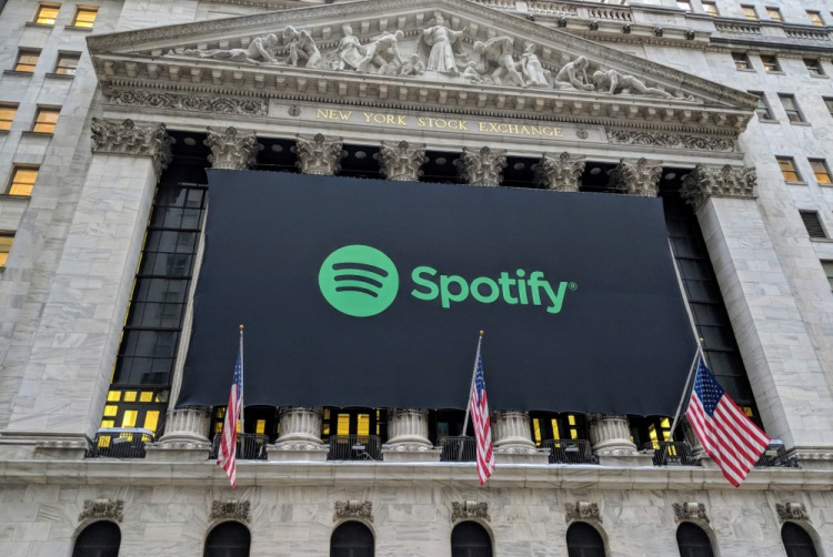 Spotify Amasses 138 Million Paying Subscribers, 299 Million MAUs Globally in Q2 2020