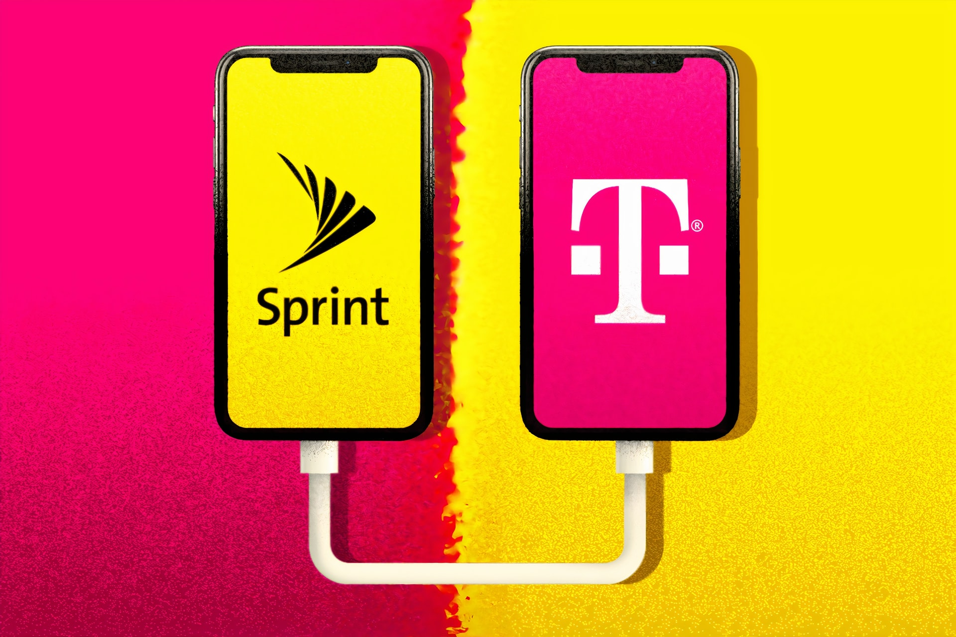 T-Mobile switches off Sprint's 5G network following $26.5 billion merger