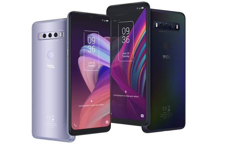 TCL 10 Plus, TCL 10 SE mid-range phones launched in Russia