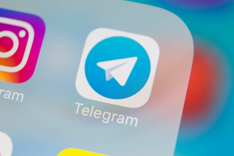 Telegram Update Brings Profile Video, Group Stats, Improved People Nearby, and More