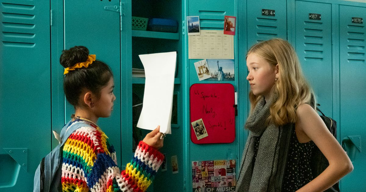 The Baby-Sitters Club review: Netflix's adaptation transcends its era
