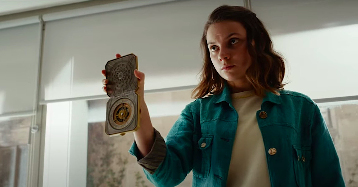 The first trailer for His Dark Materials season 2 amps up the drama and darkness