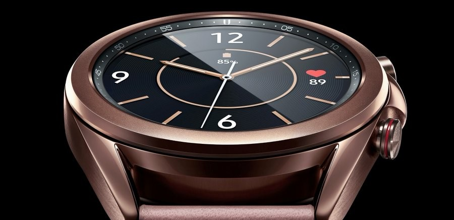 This biggest Galaxy Watch 3 leak is jam-packed with just everything, yes everything!