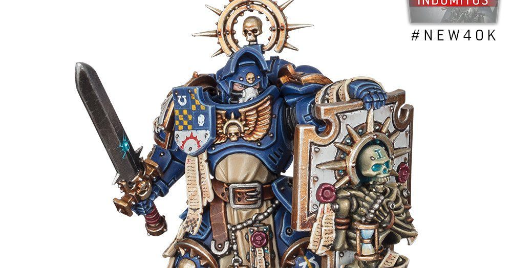 Warhammer 40,000's new boxed set sold out, so Games Workshop is making them to order
