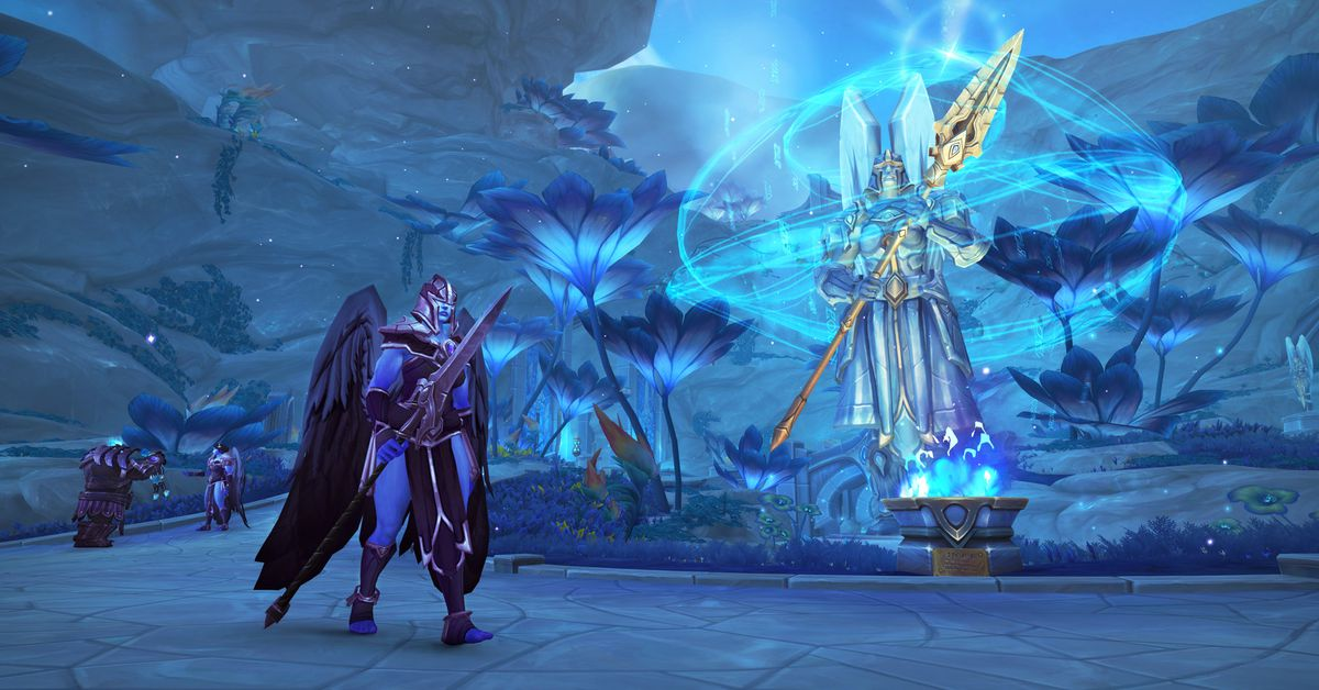 World of Warcraft's Covenant system: What you need to know