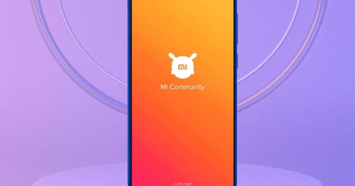 Xiaomi Apps Ban: Shocked by Chinese ban, Xiaomi disables Mi Community app and website - xiaomi disables mi community indian app and website after ban orders by indian government