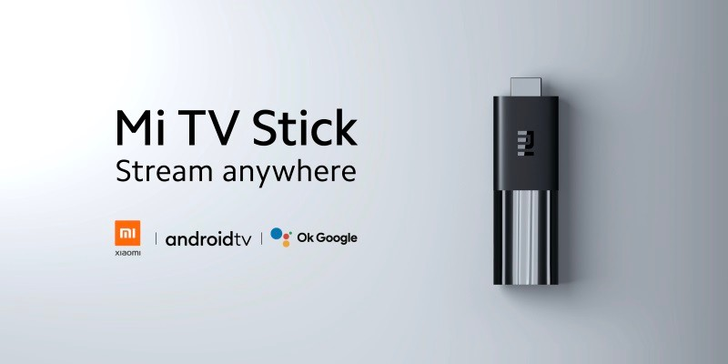 Xiaomi Mi TV Stick with 1080p support, Android TV launched