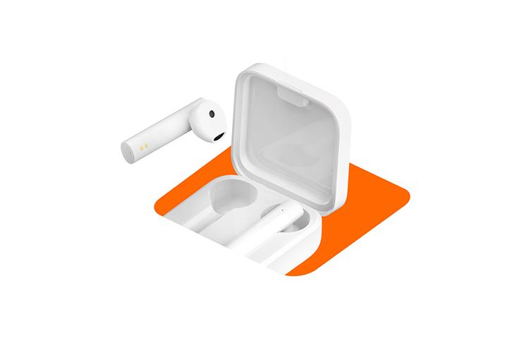 Xiaomi to Launch Mi True Wireless Earphones 2 Basic on July 15